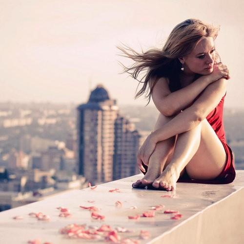 девушка на фоне города фото девушка ...: photo.99px.ru/photos/5139