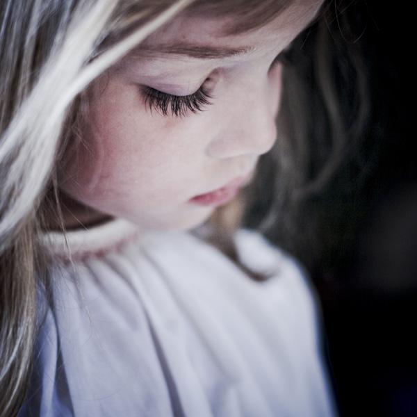 Фото девочка