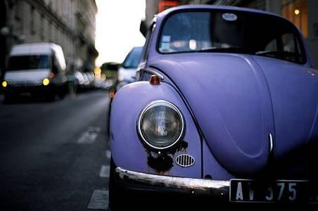 Фото Город, авто (© Юки-тян), добавлено: 08.10.2010 17:54