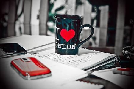 Фото I love London