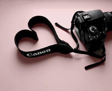 Фото фотоаппарат Сanon (© Louise Leydner), добавлено: 19.10.2010 19:53