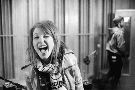 Фото солистка Paramore