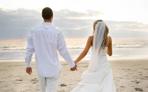 Фото жених и невеста (© Louise Leydner), добавлено: 22.10.2010 20:32