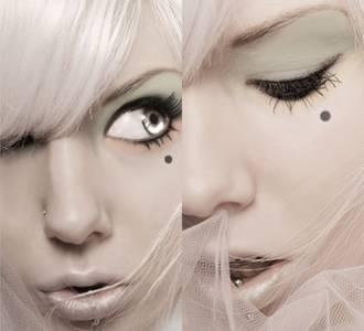 Фото блондинка