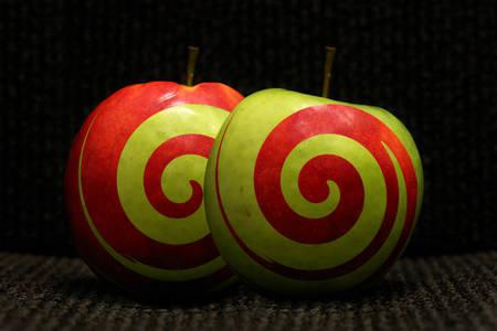 Фото яблоки (© Louise Leydner), добавлено: 28.10.2010 13:59