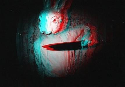 Фото заиц-убийца (© Louise Leydner), добавлено: 28.10.2010 18:45