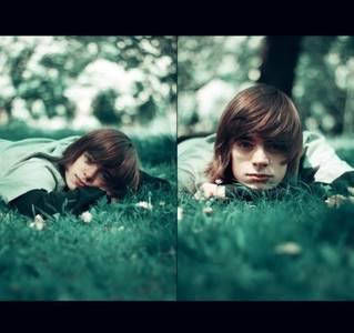Фото мальчик (© Louise Leydner), добавлено: 28.10.2010 20:48