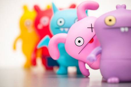 ���� ugly toys (� ���-���), ���������: 29.10.2010 07:59