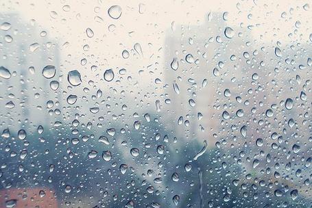 Фото Каплю на стекле (© Юки-тян), добавлено: 31.10.2010 15:31
