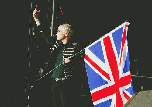 флаг и фак