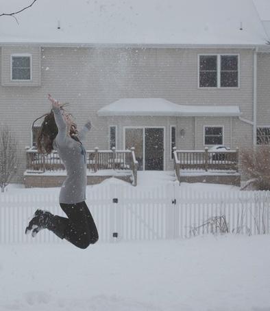 Фото Радость снегу (© Юки-тян), добавлено: 02.11.2010 09:22