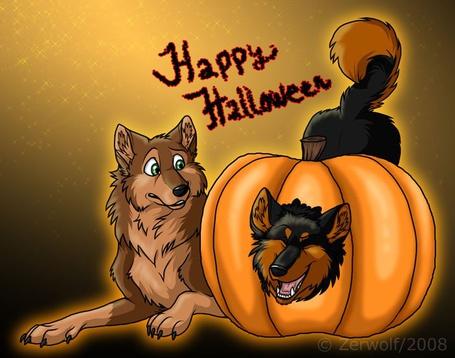 ���� Happy Halloween! ���� ������ ����������� ������.