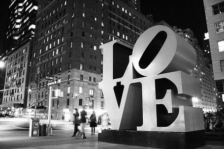 Фото Love посреди города (© Юки-тян), добавлено: 08.11.2010 15:01