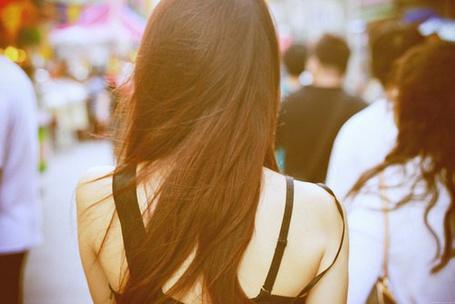 Фото Девушка. (© Юки-тян), добавлено: 15.11.2010 19:02