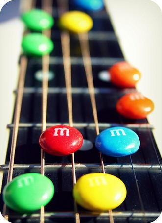 Фото m&m's (© Юки-тян), добавлено: 16.11.2010 14:12