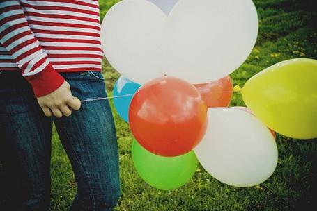 Фото воздушные шары (© Юки-тян), добавлено: 24.11.2010 16:35
