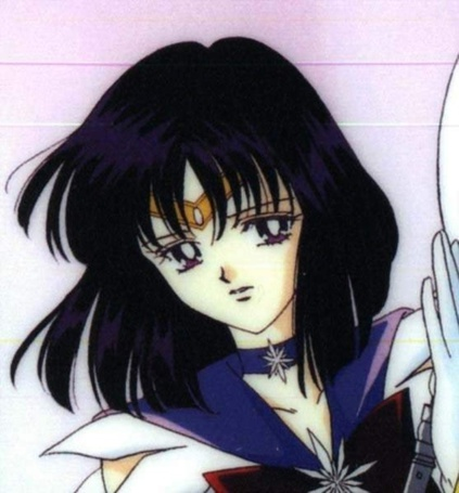 Фото Sailor Saturn (Sailor Satan)