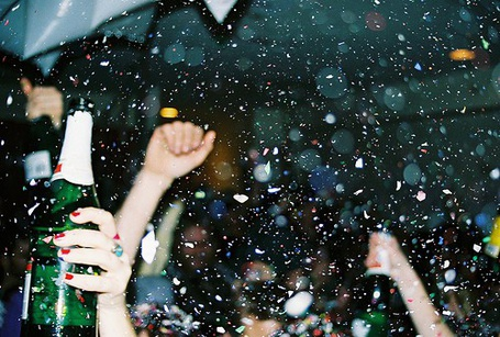 Фото Вечеринка (© Юки-тян), добавлено: 05.12.2010 10:37
