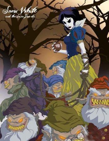 ���� ���������� � ������ �������, �� ������� � ��� ���� ����� Snow White and the seven dwarfs (� Radieschen), ���������: 07.12.2010 22:15