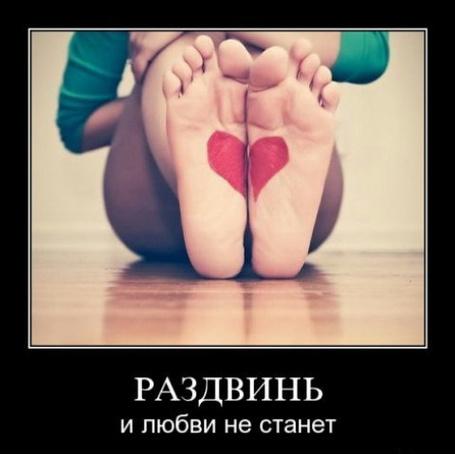 Фото Раздвинь и любви не станет (© Anatol), добавлено: 13.12.2010 14:33