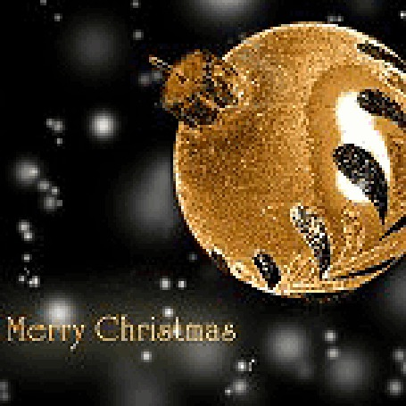���� ���������� ������� � ������� Merry Christmas