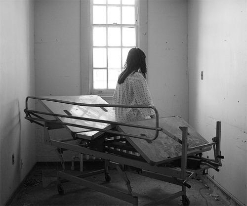 Районная больница с лазо