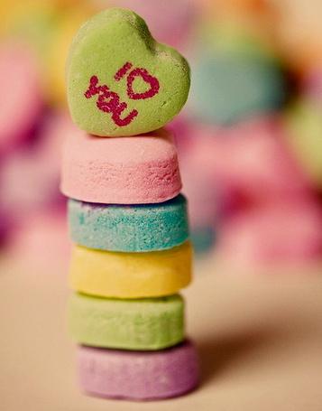 Фото Разноцветные таблетки. (I ♥ you) (© Electraa), добавлено: 15.02.2011 19:42