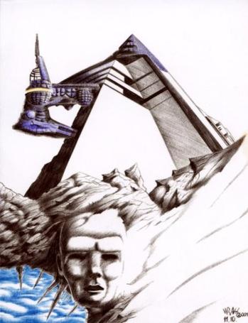 Фото мир обречённый на гибель (© Флориссия), добавлено: 17.02.2011 13:15
