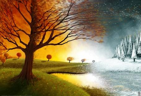 Фото иной мир рядом (© Флориссия), добавлено: 19.02.2011 19:46