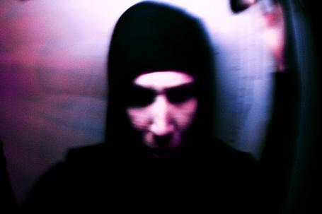 Фото Marilyn Manson (© Electraa), добавлено: 20.02.2011 20:53