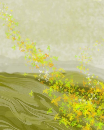 Фото золотой листопад (© Флориссия), добавлено: 21.02.2011 12:51