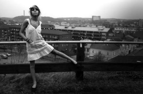 Фото Miryam Sater (© Kim), добавлено: 22.02.2011 09:26