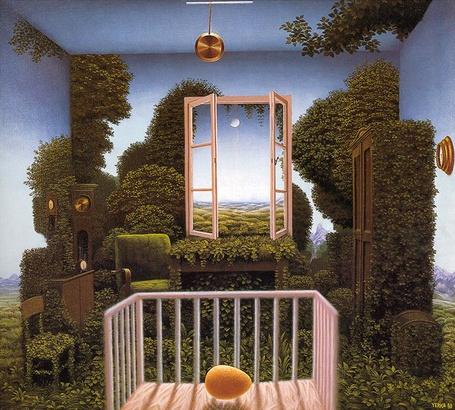 Фото сюрреализм (© Флориссия), добавлено: 25.02.2011 18:59