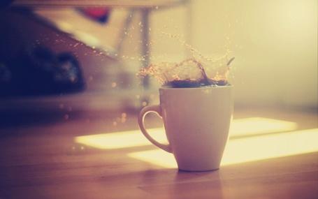 Фото Чашка кофе