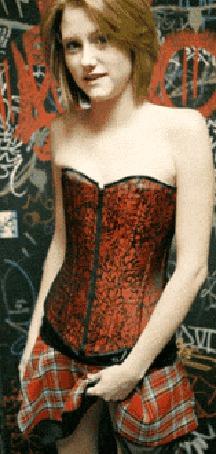 Фото Девушка задирает юбочку (© Radieschen), добавлено: 28.02.2011 05:22