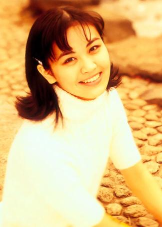Фото Курияма Эми (© Юки-тян), добавлено: 03.02.2011 23:50