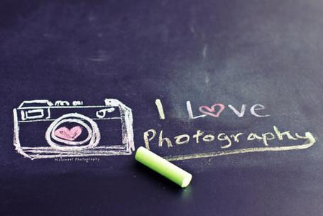 Фото I love Photography (© Electraa), добавлено: 05.02.2011 12:57