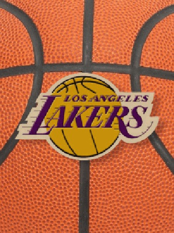���� ������� ������������� ������� 'los angeles lakers'