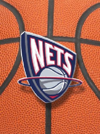 Фото Эмблема баскетбольной команды 'nets' (© Volkodavsha), добавлено: 09.02.2011 15:57