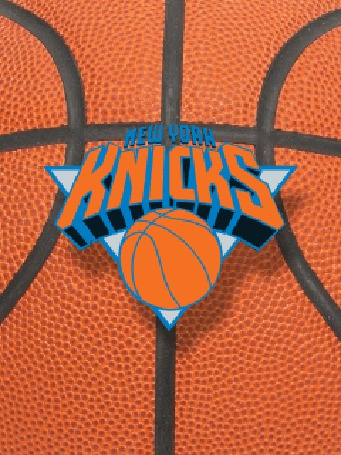Фото Эмблема баскетбольной команды 'new york knicks' (© Volkodavsha), добавлено: 09.02.2011 15:59