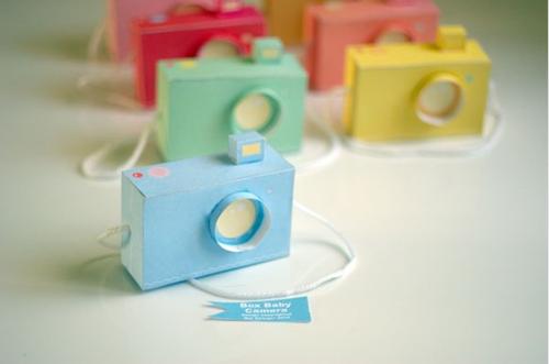 Что можно сделать из бумаги фотоаппарат открытки