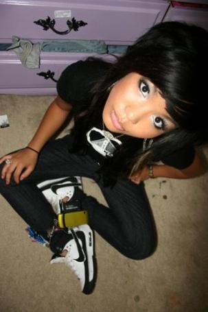 ���� Nicole Niggalette (� Kim), ���������: 01.03.2011 15:25