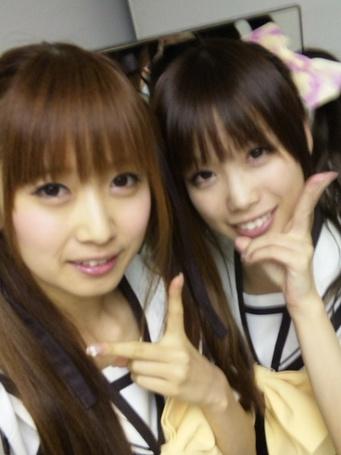 Фото Kozue Aikawa & Ikura (© Юки-тян), добавлено: 01.03.2011 19:36