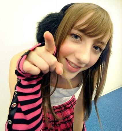 Фото Beckii Cruel. (© Юки-тян), добавлено: 02.03.2011 10:38