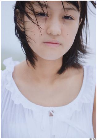 Фото mai hagiwara (© Юки-тян), добавлено: 02.03.2011 13:14