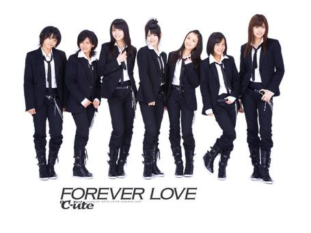 Фото C-ute: forever love (© Юки-тян), добавлено: 02.03.2011 13:18