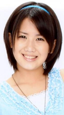 Фото Chisato okai. Группы C-ute, Tanpopo (© Юки-тян), добавлено: 03.03.2011 10:24