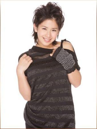 ���� Chisato Okai. ������ C-ute, Tanpopo (� ���-���), ���������: 03.03.2011 14:11