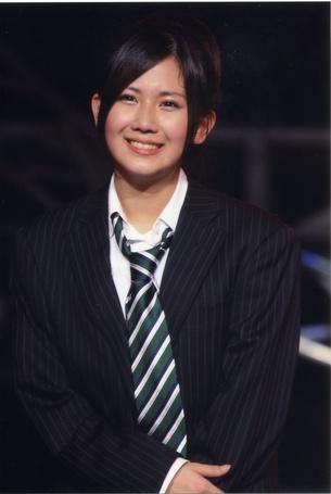 Фото Chisato Okai [C-ute, Tanpopo] (© Юки-тян), добавлено: 03.03.2011 14:17
