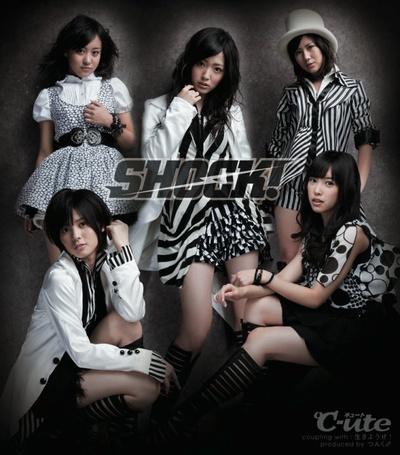 ���� c-ute - shock! (� ���-���), ���������: 03.03.2011 14:40